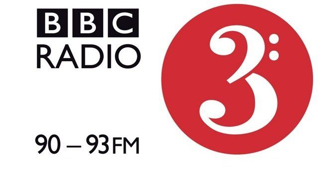 Hughes presented on Radio 3 until 1983