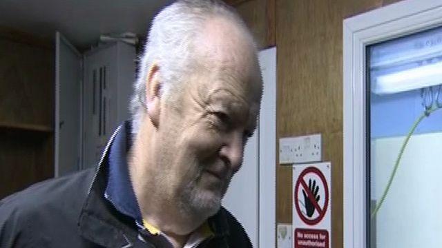 Dafydd Raw-Rees