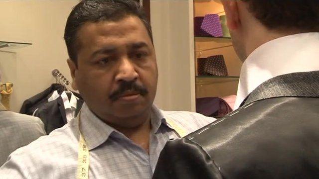 Tailor in Dubai
