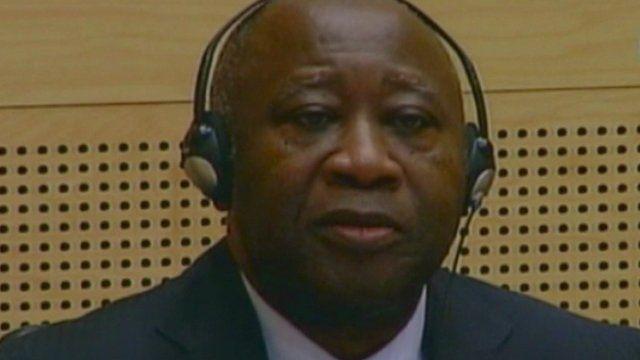Laurent Gbago