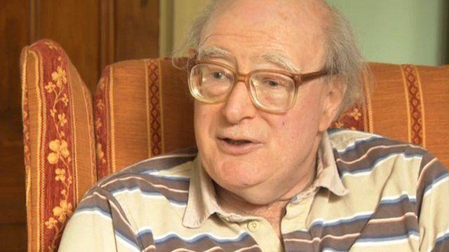 Robert Carew-Hunt, diabetes patient