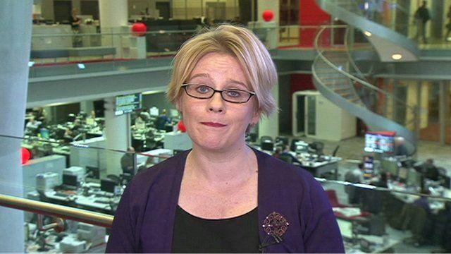 Chief financial ombudsman Natalie Ceeney