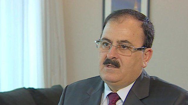 Gen Selim Idriss