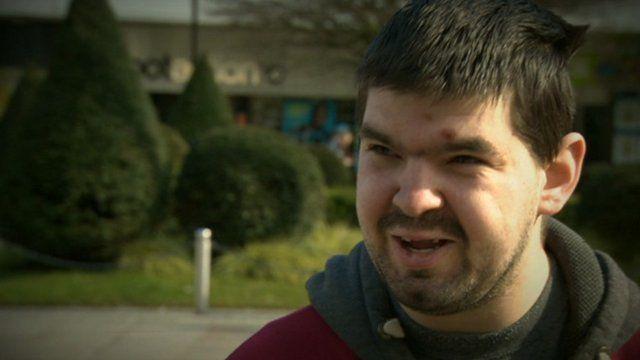 Man interviewed in Bolton