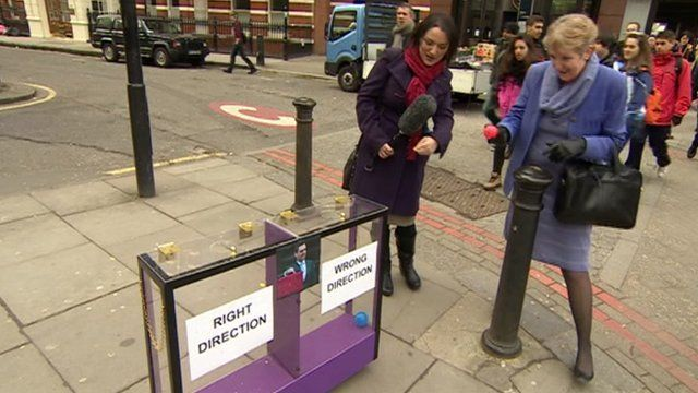 Voting in Daily Politics mood box