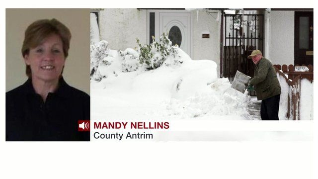 Mandy Nellins