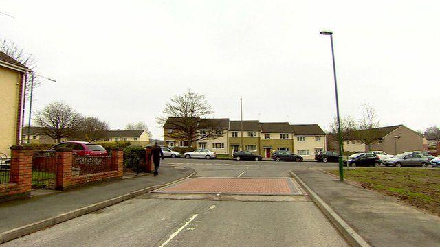 Housing association properties
