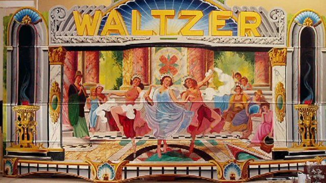Waltzer in Gloucestershire