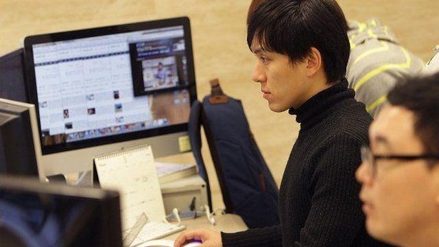 South Korea cyber researchers