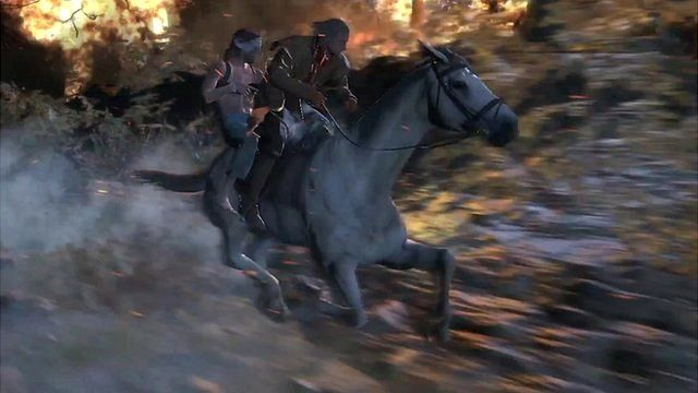 Metal Gear Solid screen grab