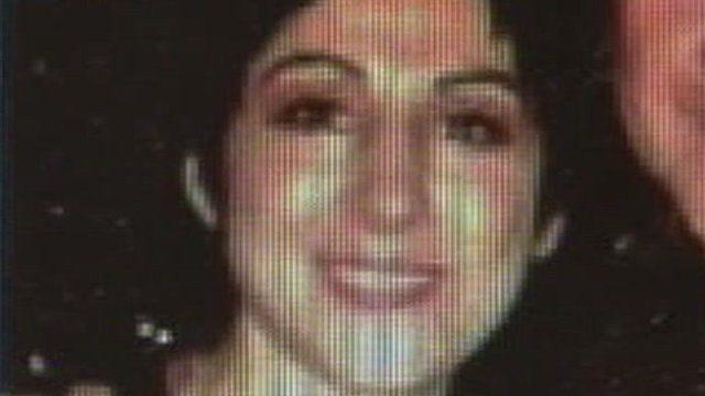 Zubeidat Tsarnaev