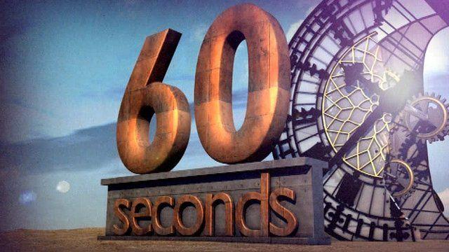 60 Seconds