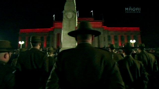 98th Anzac Day