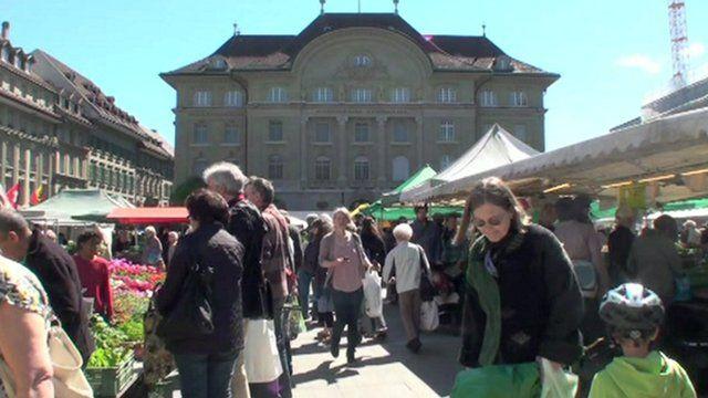 Swiss market