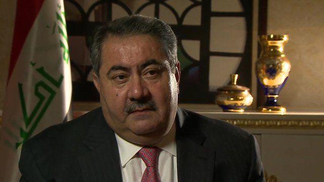 Hoshyar Zebari