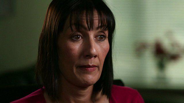 Lorraine Barlow