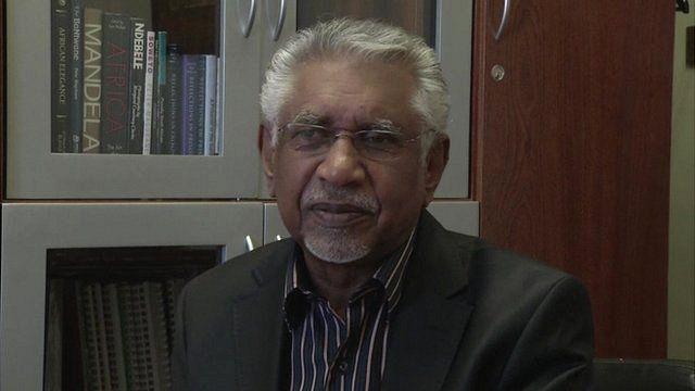 Mac Maharaj