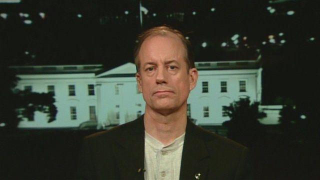 Thomas Drake, a former NSA senior executive who turned whistleblower in 2010