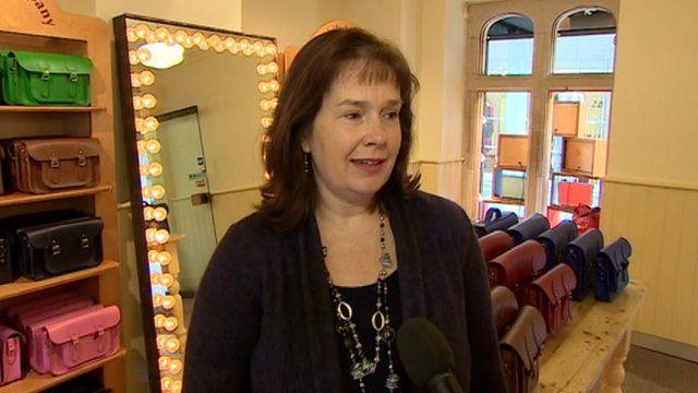 Julie Deane