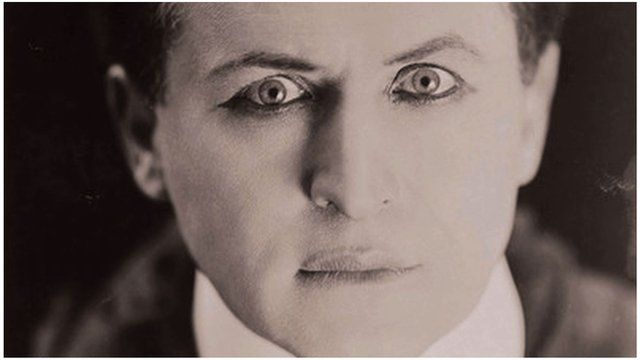 Harry Houdini