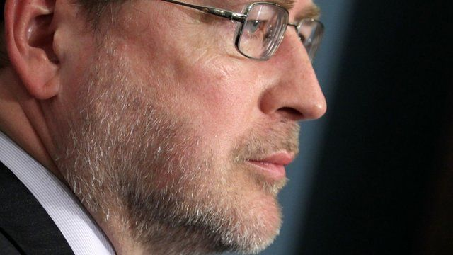 Grover Norquist, president of Americans for Tax Reform