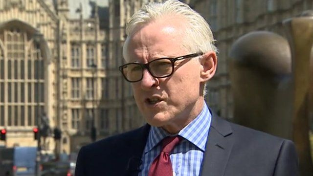 Care Minister Norman Lamb