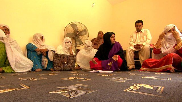 All-women jirga