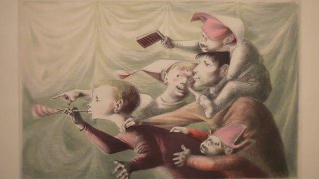 Artwork for Lyons Teashops