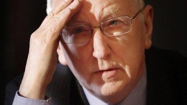 George Mudie MP