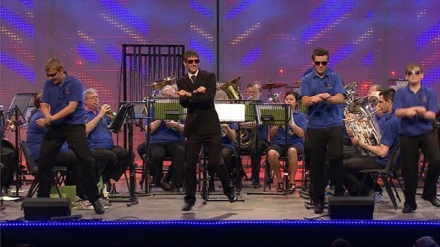 Band Cyhoeddus Ystradgynlais