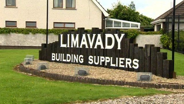 Limavady Building Suppliers