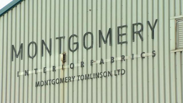 Montgomery Tomlinson