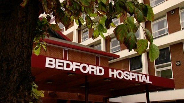 Bedford Hospital