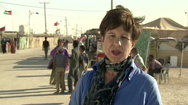 Lyse Doucet