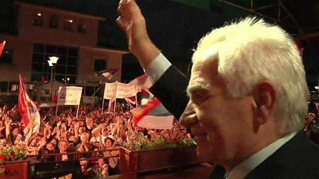 Momcilo Krajisnik