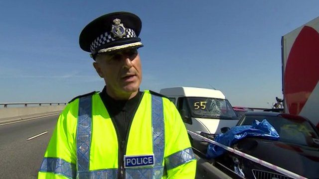 Assistant Chief Constable Rob Price