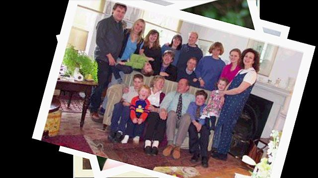 Family photographs