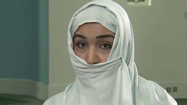 Zahida Hamid, NHS doctor