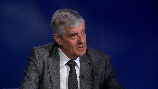 John McCormick, Electoral Commission