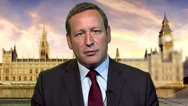 Culture Minister Ed Vaizey