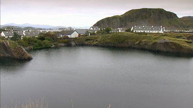 Isle of Easdale