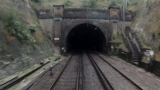 Balcombe Tunnel