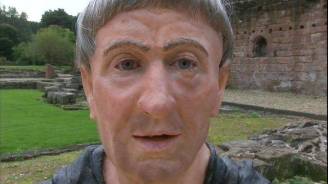 William Dutton was a canon in the 14th Century