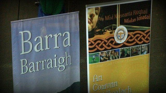 Mòd Bharraigh 's Bhatarsaigh