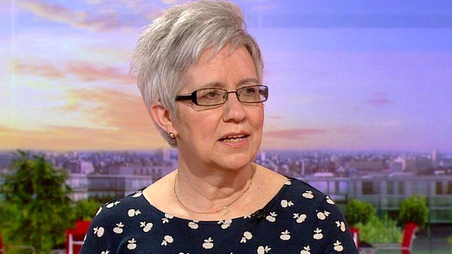 Helen Harrison, the deputy chair of the Religious Education Council for England and Wales