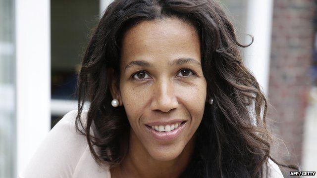 Jennifer Teege