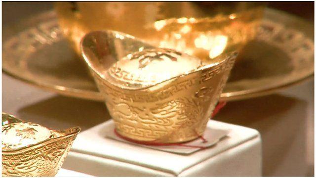 Nice bit of gold