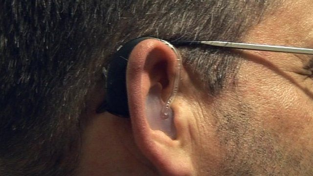 The Hearing Foundation wants more people to have implants to those who have hearing problems