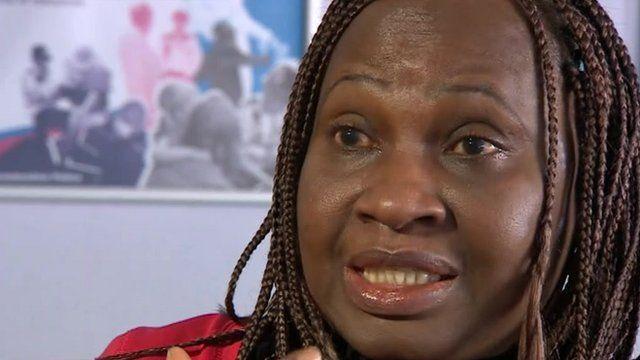 Eunice Koroma
