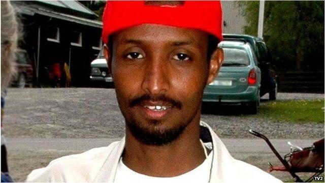 Abdukadir Mohamed Abdukadir, also known as Ikrima